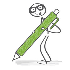bonhome-crayon