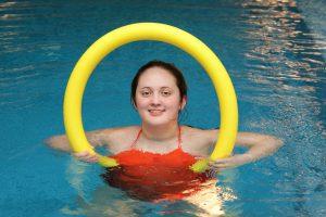Paris-Aquagym adaptée-piscine ST Merri
